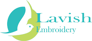 LAVISH  EMBROIDERIES